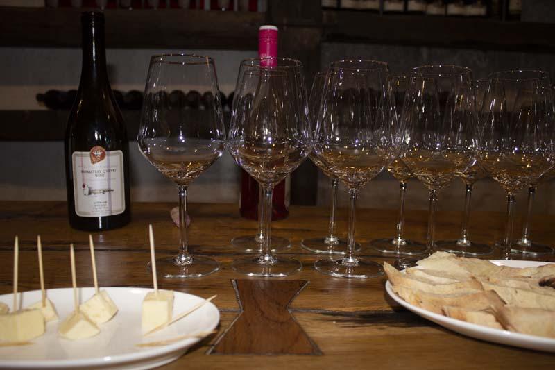 Дегустации вин