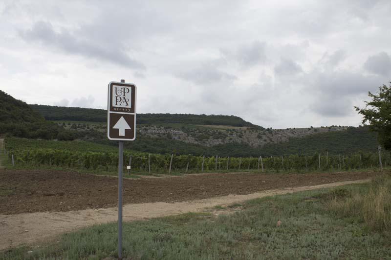 Винодельня UPPA