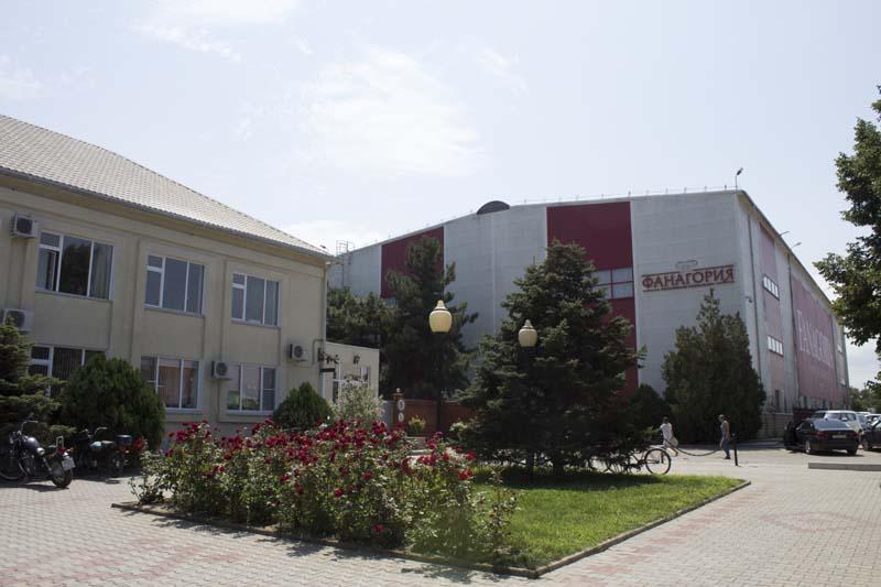 Винзаводы Кубани