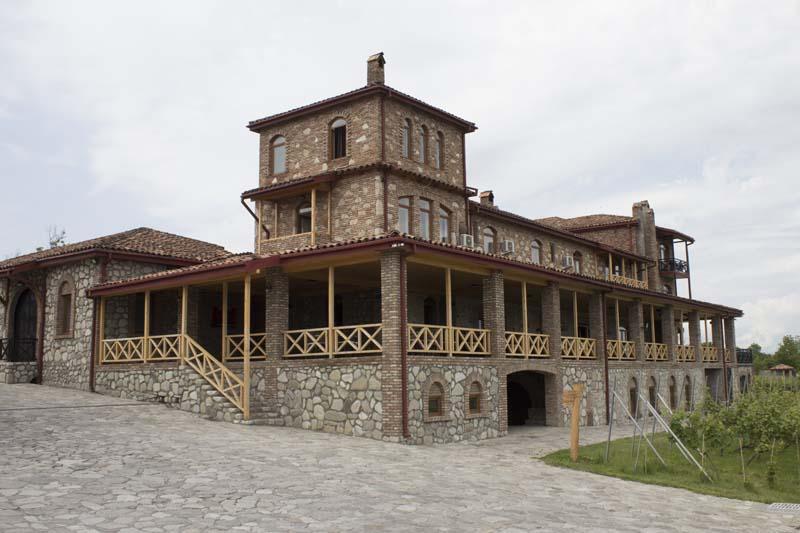 Schushmann winery