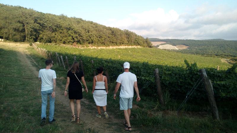 UPPA Winery Павел Швец